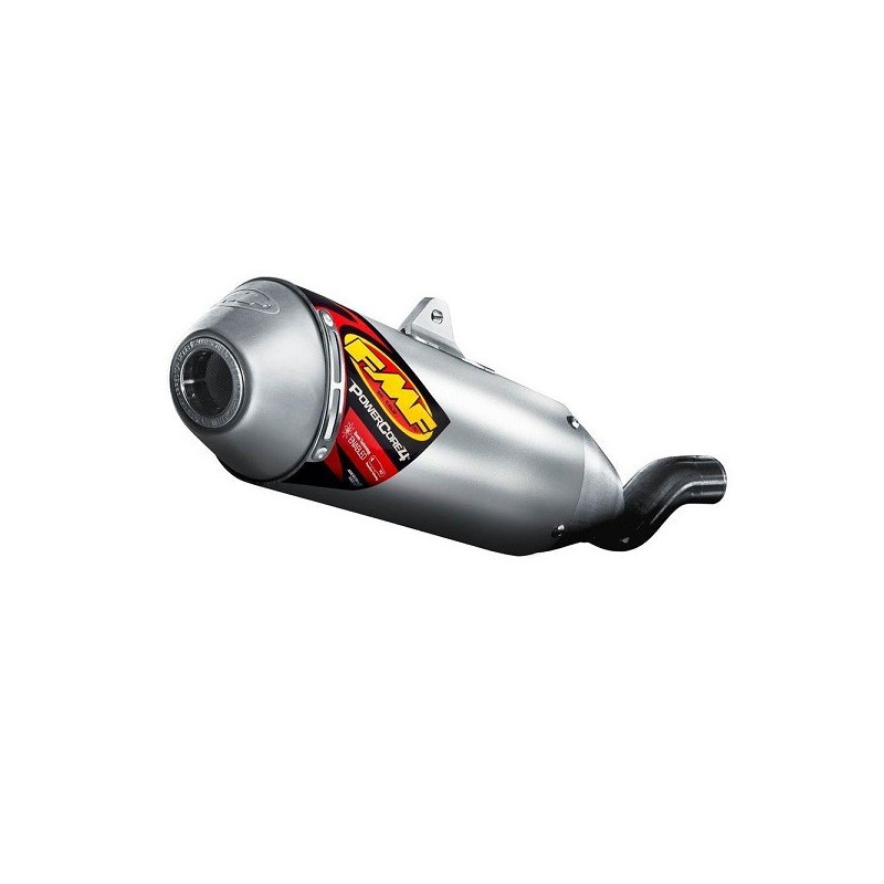 SILENCIEUX FMF SLIP-ON POWERCORE 4 FMF RAPTOR 660 01-05