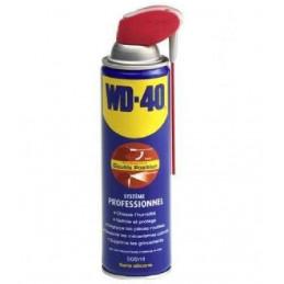 WD-40 BOMBE SPRAY DE 500ml