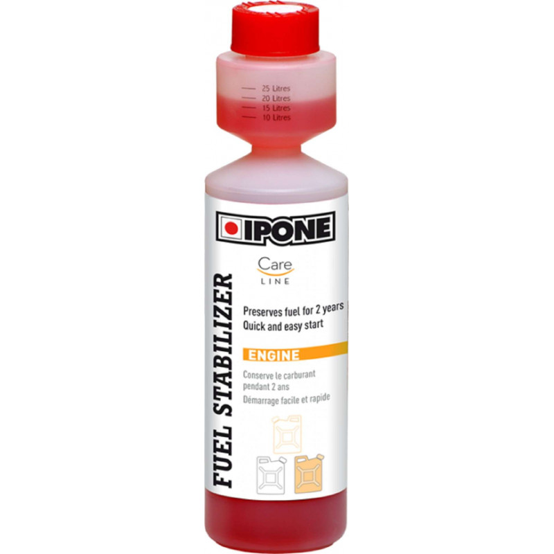 IPONE FUEL STABILIZER 250ml STABILISATEUR D'ESSENCE